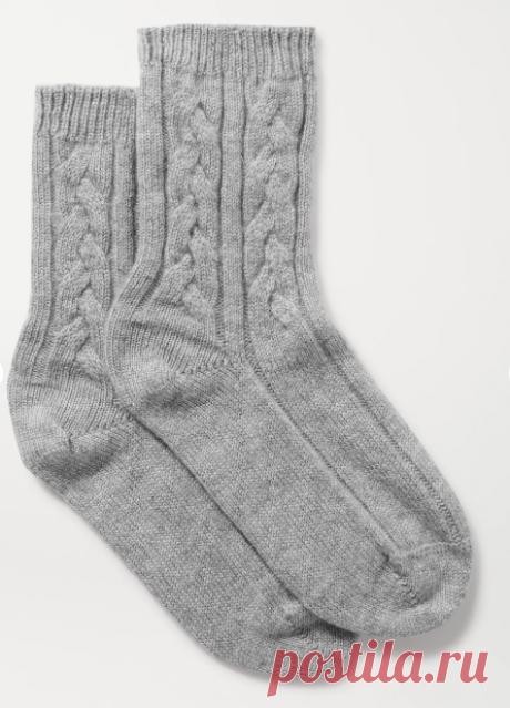 Как связать носки за 7000 рублей? Очень просто! Делюсь находкой. | Тепло о вязании | Яндекс Дзен