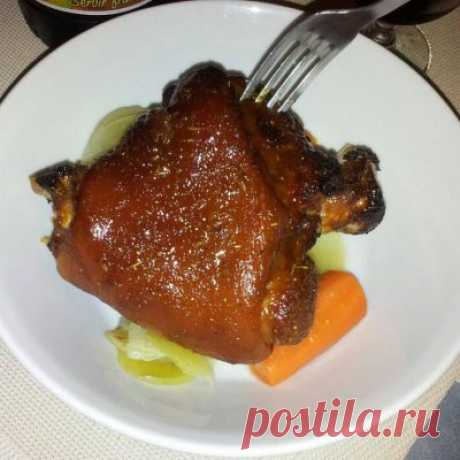 Мясо в духовке, 52 рецепта с фото - ФотоРецепт