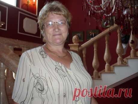 Анна Рогачева