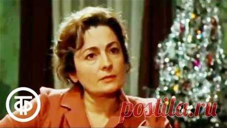 Последняя ночь уходящего года. Азербайджанфильм (1983)