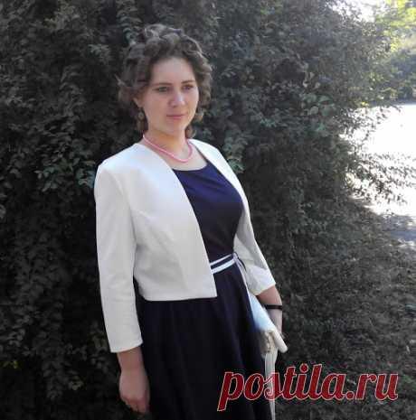 Юлия Стешенко
