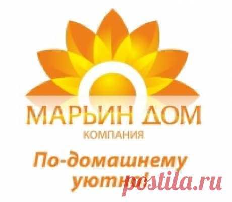 Марьин Дом