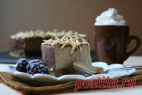 7 вкуснейших тортов без выпечки — Планета и человек