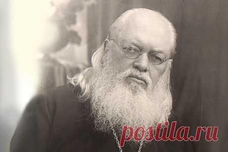 Святитель Лука Войно-Ясенецкий: откуда сила? — Российская газета