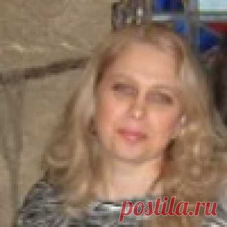 Наталья Капранова