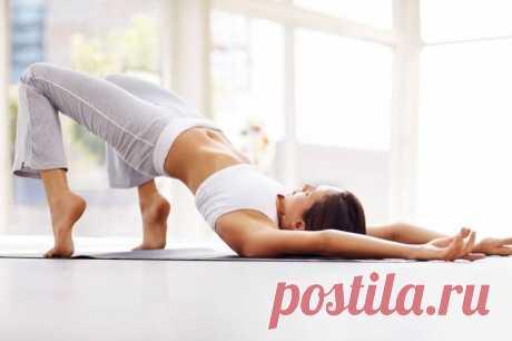 Дыхательная гимнастика Бодифлекс для похудения. Комплекс 12 упражнений Бодифлекс (BodyFlex) – это дыхательная гимнастика, которая помогает не только похудеть, но и держать мышцы, в тонусе придавая телу изящную подтянутость. В основе данной системы лежит взаимосвязь разли...
