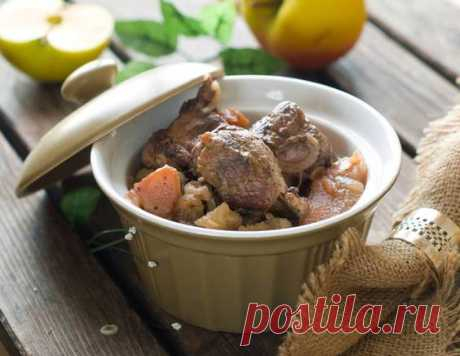 Говяжья печень в горшочках - Великий повар - пошаговые фоторецепты