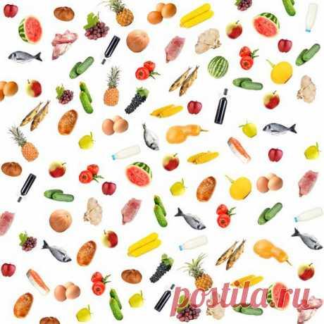 Какие продукты на самом деле являются несовместимыми для одновременного поедания человеком | Лайфхакер