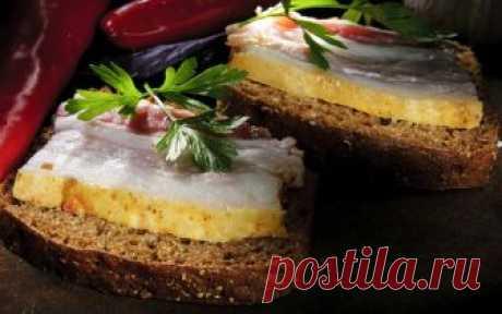 Заготовки на зиму: нежное соленое сало по бабушкиному рецепту. Мягче только масло!   Наша Дача   Яндекс Дзен