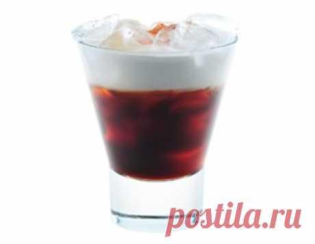 Кофейный коктейль «Лебовски» | Кофе