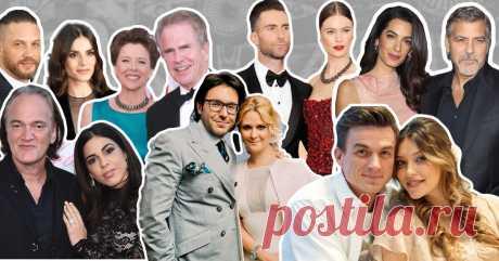 7 звездных красавиц, сумевших покорить сердца завидных холостяков | Бабулиta | Яндекс Дзен