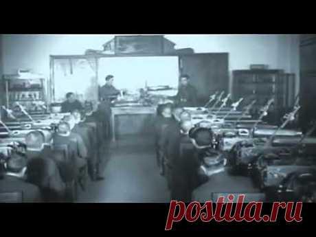 """Освободители / Фильм 2. """"Кавалеристы"""" - YouTube"""