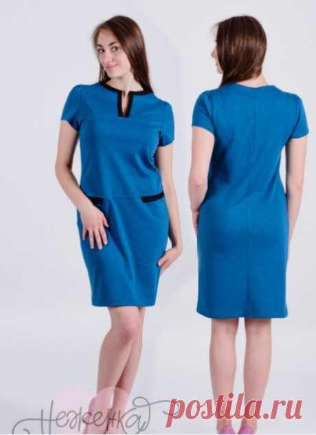 Платья от фабрики Неженка | Я- Милочка