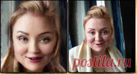 Наш Виртуальный Стилист Придаст Твоему Лицу Немного Гламура! - Opossum Sauce