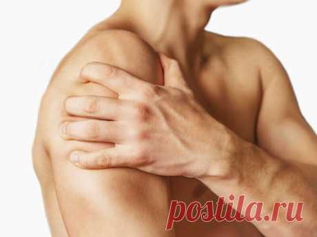 СУПЕР упражнения для плеч