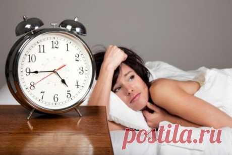 Вам трудно заснуть? Эти продукты должны помочь вам! - Стильные советы