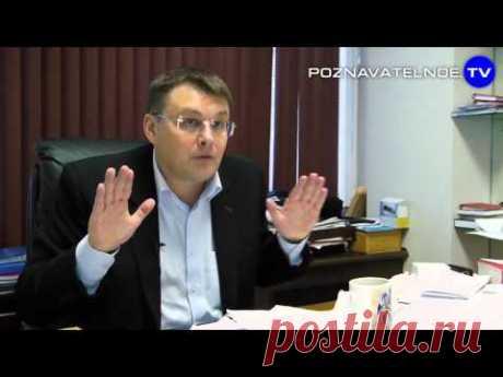 Evgeny Fyodorov: Political reality | Informative TV