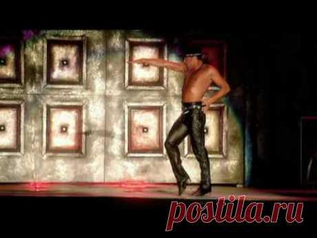 Michael Flatley's Greatest Moments in Irish Dance