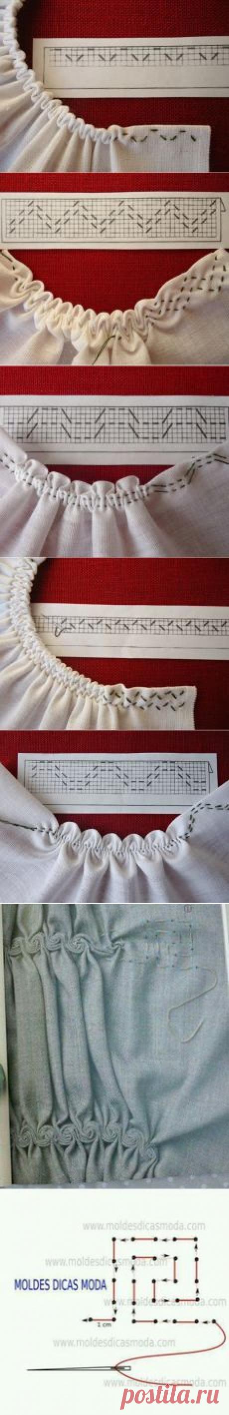 (290) Идеи для шитья