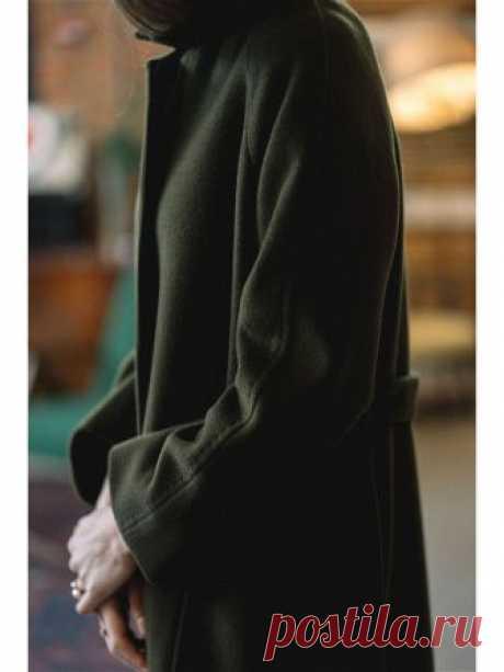 Пальто Aylin Stories 6175677 в интернет-магазине Wildberries.ru