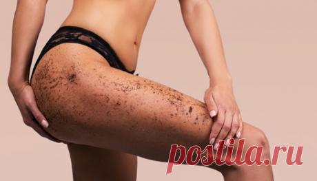 3 способа убрать целлюлит на ногах и попе | Психология