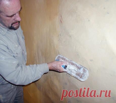 Делюсь личным опытом: как без труда замаскировать неровные стены | Игорь Волосков | Яндекс Дзен