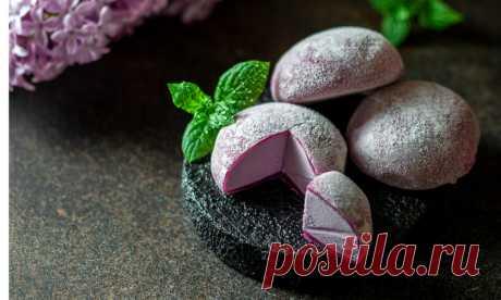 Японский десерт Моти: как приготовить самую полезную сладость Десерт Моти— гордость японской кухни. Почему он считается самой здоровой азиатской сладостью и как его готовят— подробно рассказываем в нашем материале.