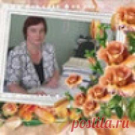Ирина Якунина