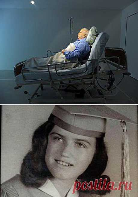 Entre la vida y la muerte. Las historias de las personas que han entrado en coma para unos años - Principal - la Sociedad - los Argumentos y los Hechos
