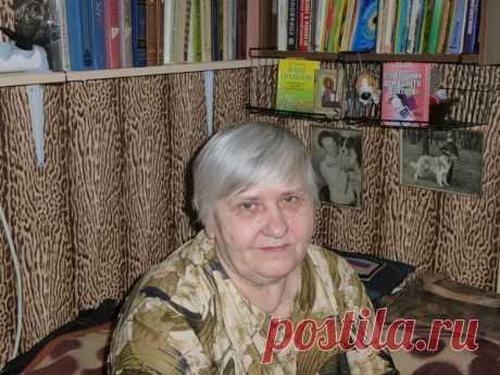Алиса Шелихова