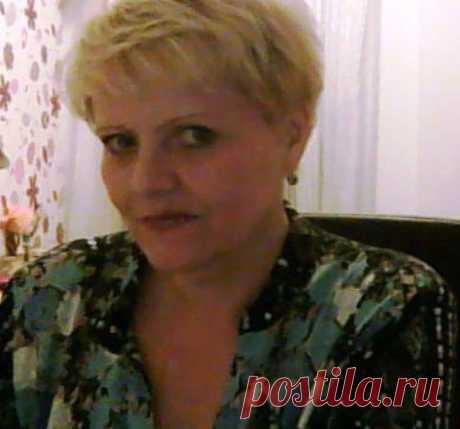 Наталья Богданович