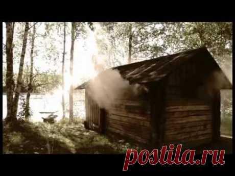 В.Высоцкий - Банька по-чёрному - YouTube