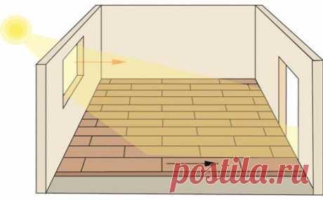 Способы укладки ламината : пошаговая инструкция видео | Все о ремонте