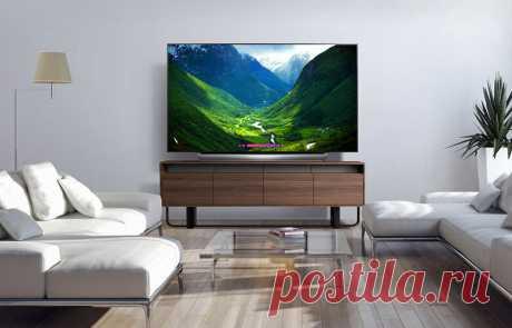 65 дюймов, 4K и низкая цена. Выбираем бюджетный телевизор на полстены | CRMList | Яндекс Дзен