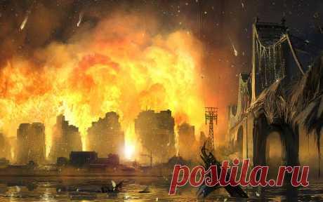 Апокалипсису - 22 года! И еще девять дат Большого Пэ | ПроЧтение | Яндекс Дзен