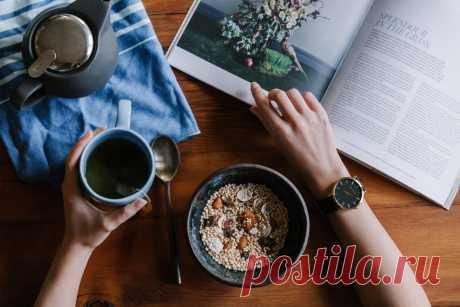 Рецепт вкусной овсянки, которая зарядит вас энергией на весь день - WomanEL Преимущество такого завтрака, как овсянка, в том, что он не только полезный, но и вкусный. Сомневаетесь? Тогда попробуйте приготовить его по нашему новому рецепту.