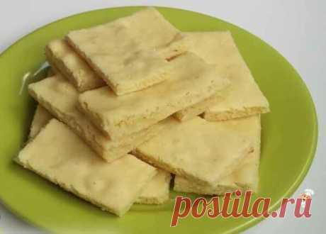Очень быстрое и вкусное домашнее печенье к чаю! | Готовим рецепты | Яндекс Дзен