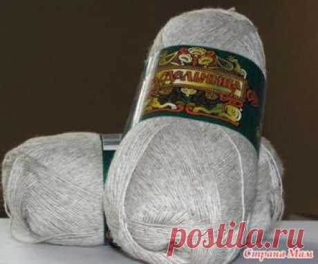 Kudelnitsa - the Reference book of a yarn. Types and properties - the Country of Mothers