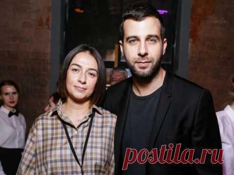 Иван Ургант вышел в свет с постаревшей женой (ФОТО) | Офигенная
