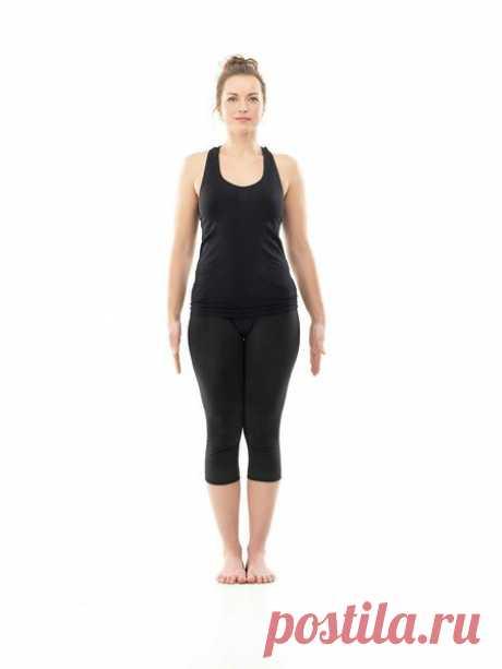 Известная простая гимнастика позволит похудеть и оставаться в форме | Красота тела в движении | Яндекс Дзен