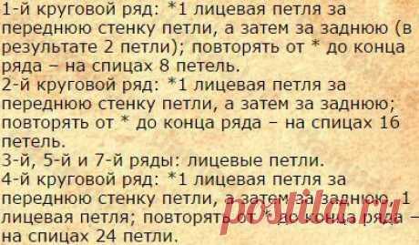 El alfiletero tejido en la muñeca | DAMские PALьчики. ru