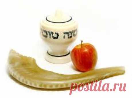 """Сегодня 03 октября отмечается """"Рош а-Шана — еврейский Новый Год"""""""