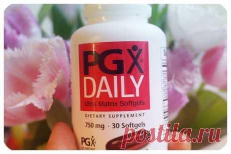 Отзыв: таблетки с конняку, подавляющие голод PGX Daily | Блог о косметике и красоте Dareas Beauty