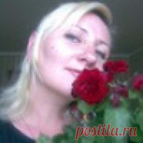 Ира Баженова