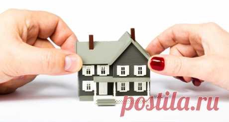 Какое имущество не подлежит разделу при разводе?
