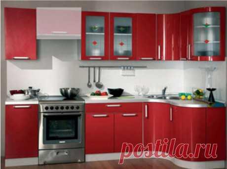Как выбрать мебель для кухни: простые правила гармоничного обустройства комнаты