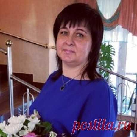 Светлана Гуляева