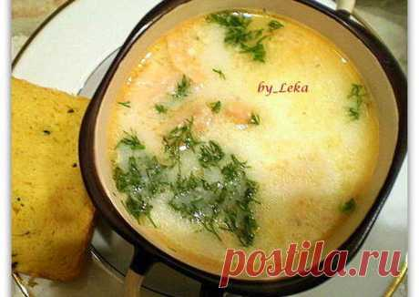 Финский рыбный суп - пошаговый рецепт с фото. Автор рецепта Елена Крукчи . - Cookpad