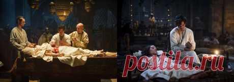 Исторические фильмы про Средневековье: список лучших