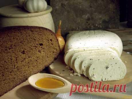 Вкуснейшие домашние сыры | Делимся советами